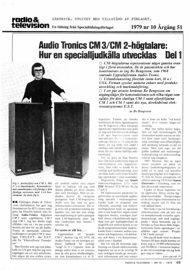 audiotronic historia (1)