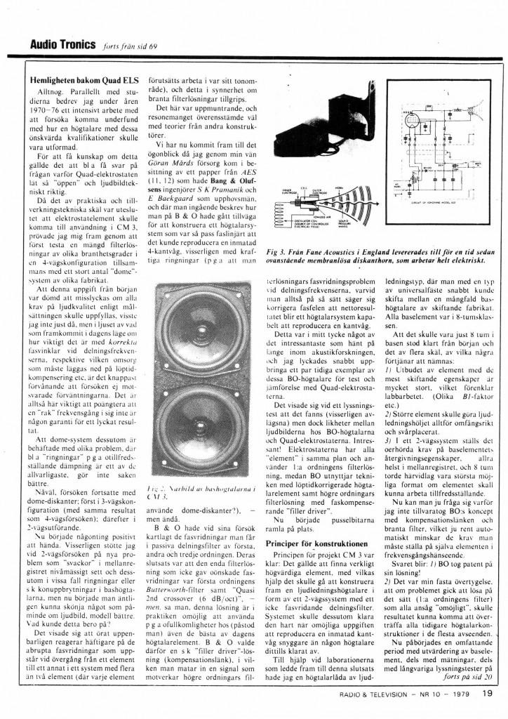 audiotronic historia (2)