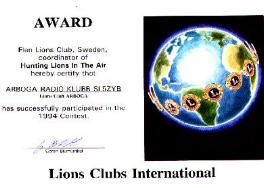 liontest